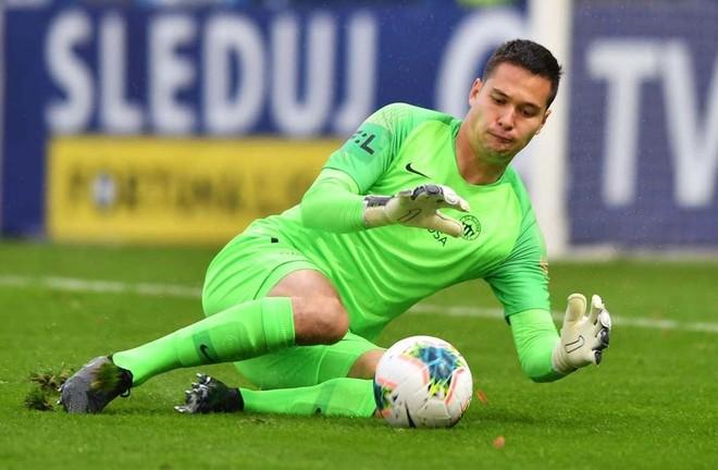 Filip Nguyễn được gọi lên tuyển CH Séc, xa dần cơ hội khoác áo ĐT Việt Nam ảnh 1