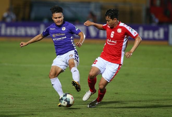 Có 3 bàn và 3 kiến tạo sau hai trận, Quang Hải trở lại đầy mạnh mẽ ảnh 1