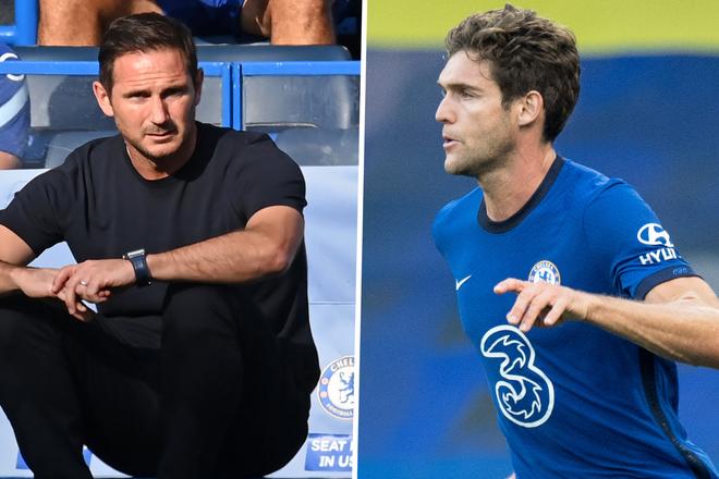 Lampard nổi giận lôi đình, hậu vệ trụ cột Chelsea hết cửa ở lại ảnh 1