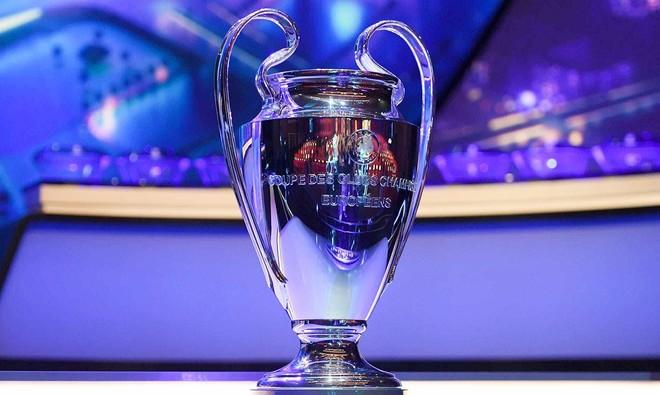 Khi nào bốc thăm chia bảng UEFA Champions League 2020/21? ảnh 1