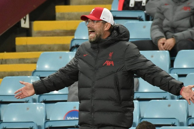 Jurgen Klopp nói gì sau thất bại kinh hoàng 2-7 của Liverpool? ảnh 1
