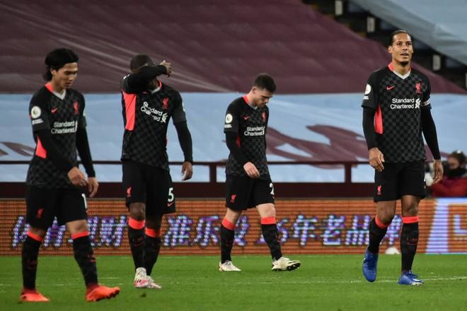Jurgen Klopp nói gì sau thất bại kinh hoàng 2-7 của Liverpool? ảnh 2