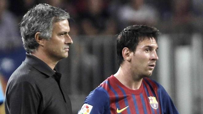 Tiết lộ: Messi từng suýt đầu quân cho Chelsea ảnh 1