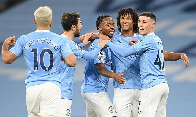 Man City lại được đánh giá là ứng cử viên vô địch số 1 Champions League ảnh 1