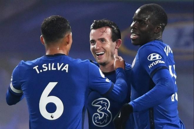 """Thống kê cho thấy Chelsea đang sở hữu hàng thủ cực """"khủng"""" ảnh 1"""