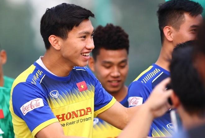 Xác định thời điểm ĐT Việt Nam trở lại vòng loại World Cup 2022 ảnh 1