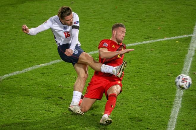 ĐT Anh của Southgate lại gây thất vọng, dừng bước sớm ở Nations League ảnh 1
