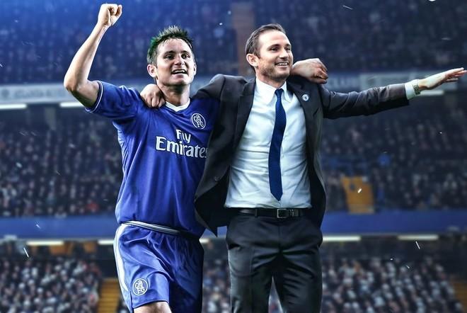 """Frank Lampard thừa nhận làm HLV """"khó nhằn"""" hơn làm cầu thủ ảnh 1"""