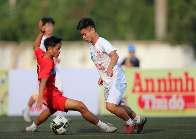 Khi nào bốc thăm chia bảng giải bóng đá học sinh THPT Hà Nội - Báo ANTĐ 2020? ảnh 1