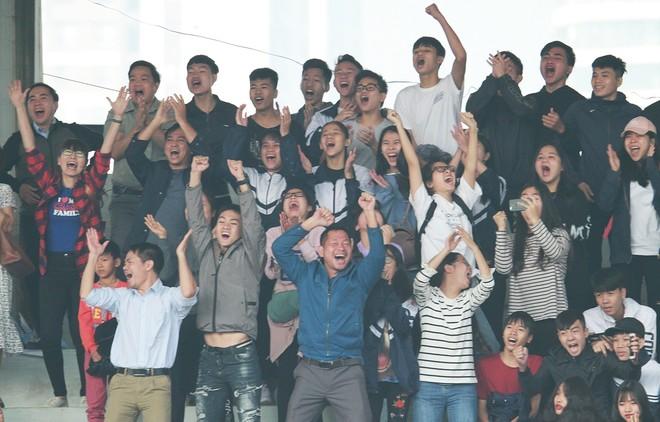 Những đội bóng xuất sắc nhất lịch sử 19 năm giải bóng đá học sinh THPT Hà Nội - Báo ANTĐ ảnh 2