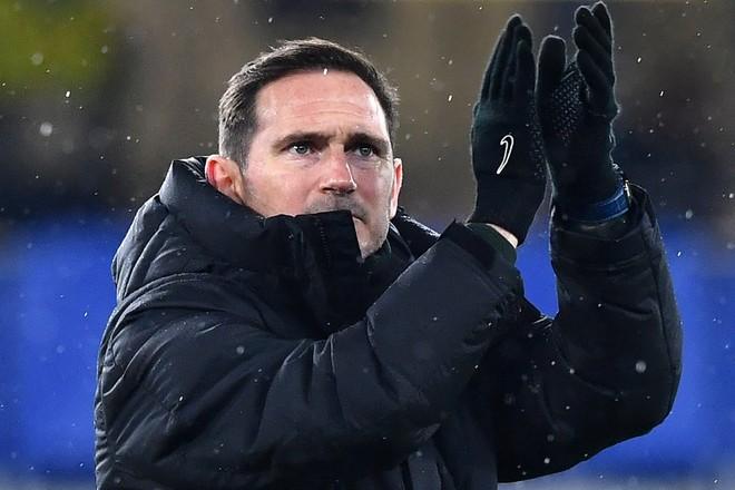 Vì chức vô địch, Lampard cấm cầu thủ Chelsea mở tiệc Giáng sinh ảnh 1
