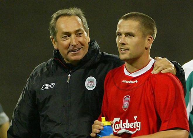 Cựu HLV nổi tiếng của Liverpool qua đời ảnh 2
