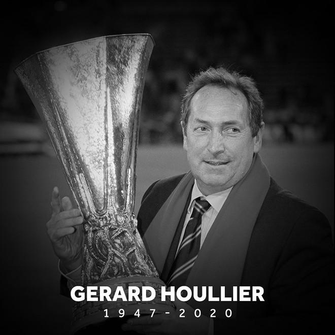 Cựu HLV nổi tiếng của Liverpool qua đời ảnh 1