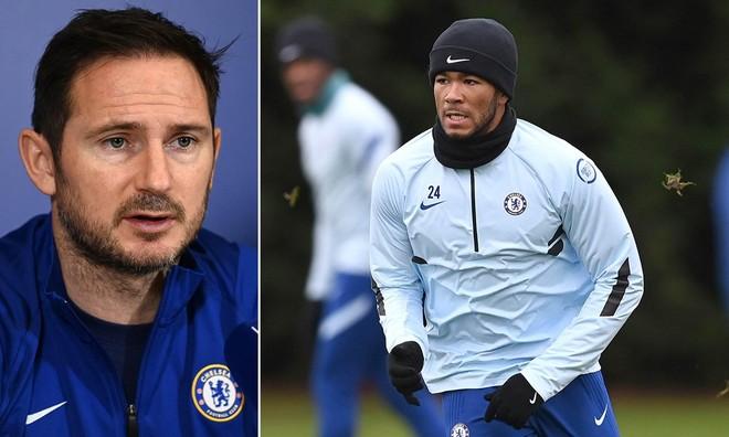 Hậu vệ phải số 1 Chelsea nguy cơ phải lên bàn mổ ảnh 1