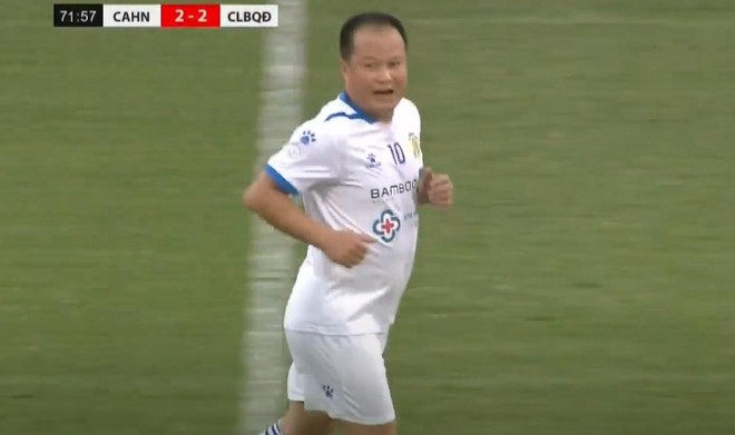 CLB Công an Hà Nội thắng CLB Quân đội ở trận 'derby Thủ đô' gợi nhớ ký ức ảnh 1