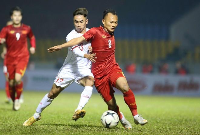 ĐT Việt Nam hạ đàn em U22 sau trận đấu có 5 bàn thắng ảnh 1