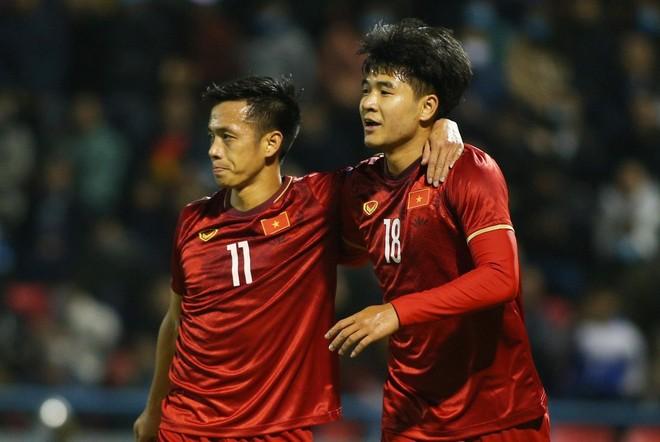 ĐT Việt Nam hạ đàn em U22 sau trận đấu có 5 bàn thắng ảnh 4