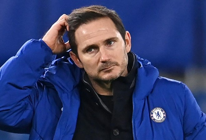 Sở hữu thống kê cực tệ, HLV Lampard khó trụ lâu ở Chelsea ảnh 1