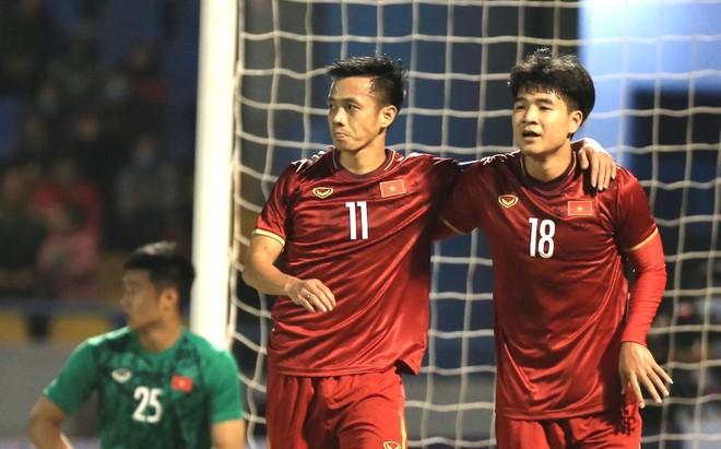 ĐT Việt Nam thấp thỏm chờ lịch đá vòng loại World Cup 2022 ảnh 1