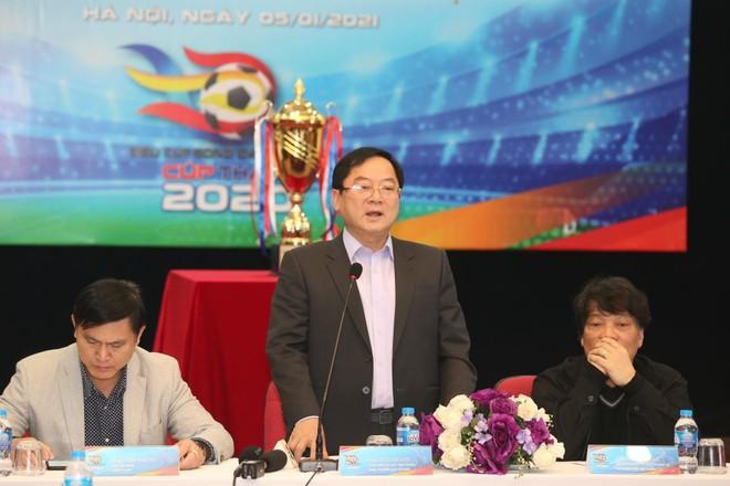 Hà Nội FC và Viettel tranh Siêu cúp Quốc gia, mở màn mùa giải 2021 ảnh 1