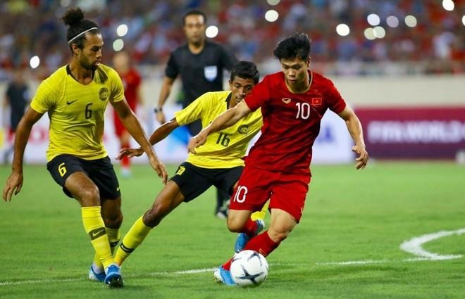 """Trận ĐT Malaysia - ĐT Việt Nam được nỗ lực tổ chức """"bằng mọi giá"""" ảnh 1"""