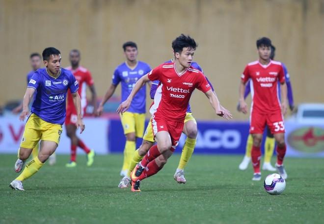 Hạ Viettel, Hà Nội FC giành Siêu cúp Quốc gia ảnh 2
