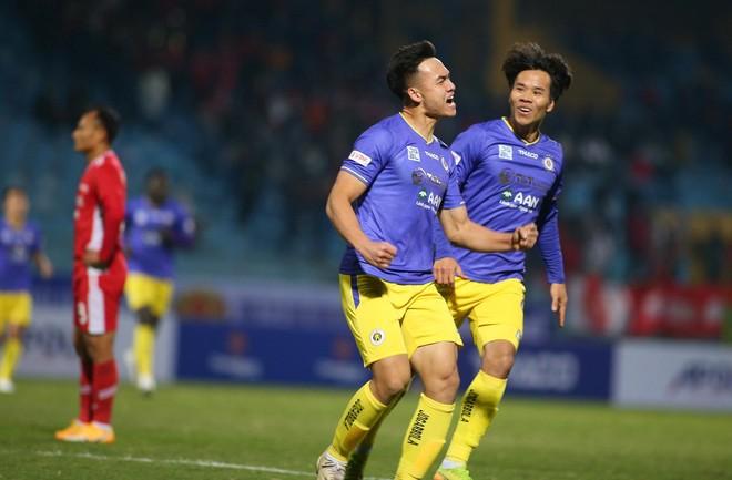 Hạ Viettel, Hà Nội FC giành Siêu cúp Quốc gia ảnh 4