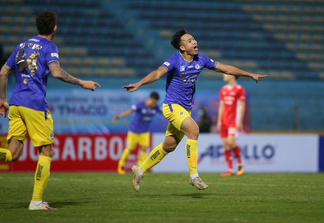 Hạ Viettel, Hà Nội FC giành Siêu cúp Quốc gia ảnh 3