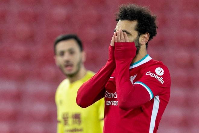 Liverpool đứt mạch bất bại sân nhà, Chelsea vẫn là số 1 ảnh 1