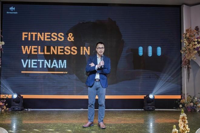 Kết nối và định hướng phát triển ngành Fitness năm 2021 ảnh 2