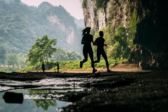 Độc đáo giải chạy địa hình Ba Bể Jungle Marathon ảnh 1