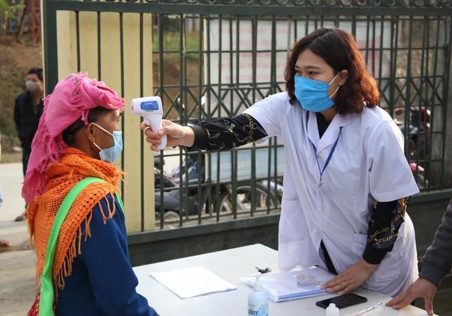 Mang Tết vui đến với đồng bào nghèo ở Lai Châu ảnh 9