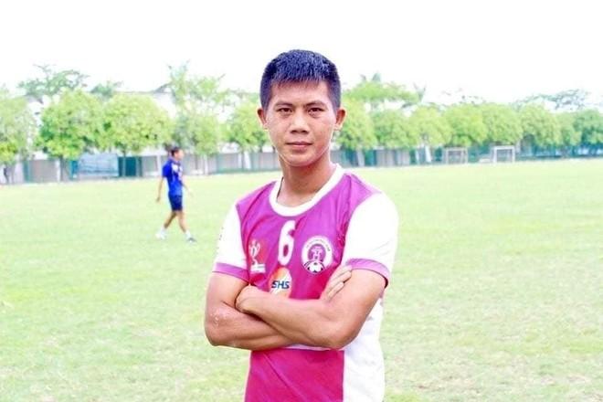 """HLV Lê Văn Vũ: """"Sớm muộn gì Hà Nội FC cũng trở lại thôi"""" ảnh 1"""