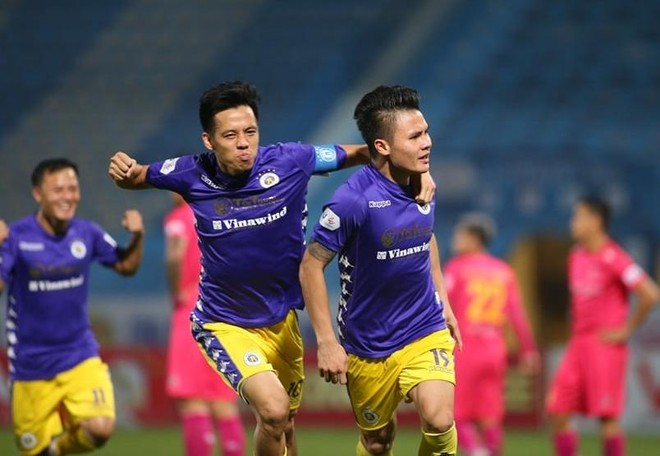 V-League 2021 có thể trở lại vào ngày 13-3 ảnh 1