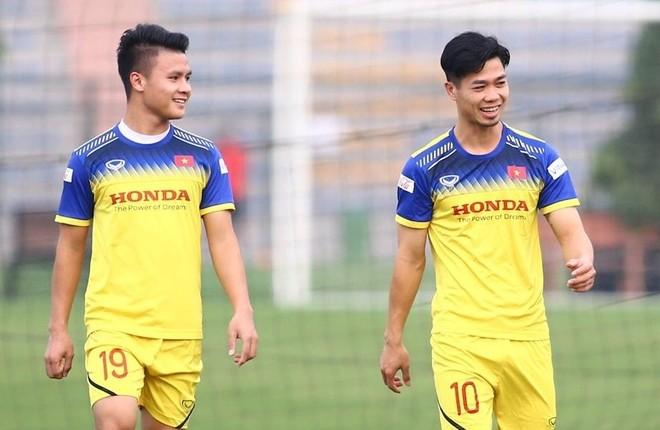 ĐT Việt Nam 99% sẽ đá vòng loại World Cup 2022 ở UAE ảnh 1