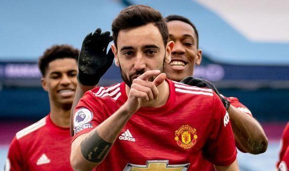 """Bruno Fernandes """"dọa nạt"""" Man City sau chiến thắng gây sốc ảnh 1"""