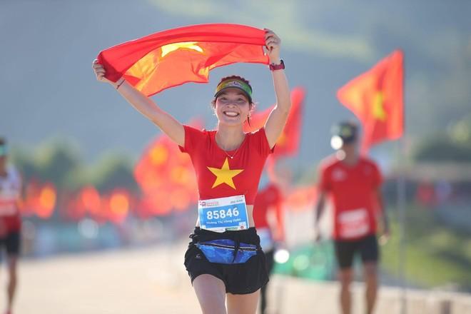 Tiền Phong Marathon 2021 lập kỷ lục số VĐV tham dự ảnh 1