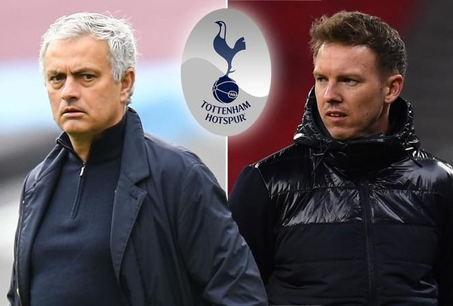 """HLV Mourinho sắp """"ra đường"""", Tottenham nhắm xong người thay thế ảnh 1"""