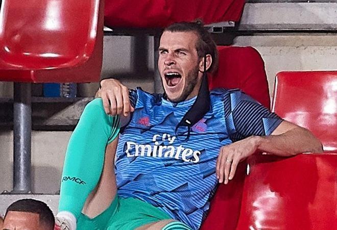 Real Madrid cẩn thận: Bale đang muốn... quay lại! ảnh 1