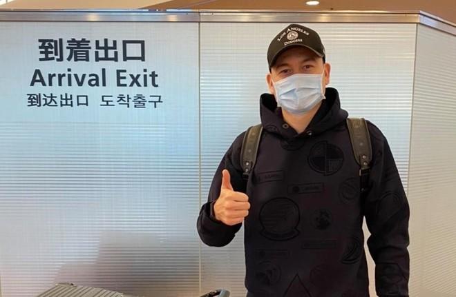 CĐV lo cho Đặng Văn Lâm khi Cerezo Osaka có ca nhiễm Covid-19 ảnh 1