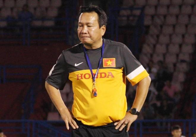 Cựu HLV đội tuyển Việt Nam làm 'thuyền trưởng' Hà Nội FC ảnh 1