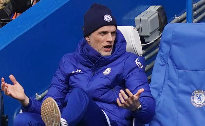 HLV Tuchel nói gì sau thảm bại sân nhà tệ nhất của Chelsea tại Ngoại hạng Anh? ảnh 1