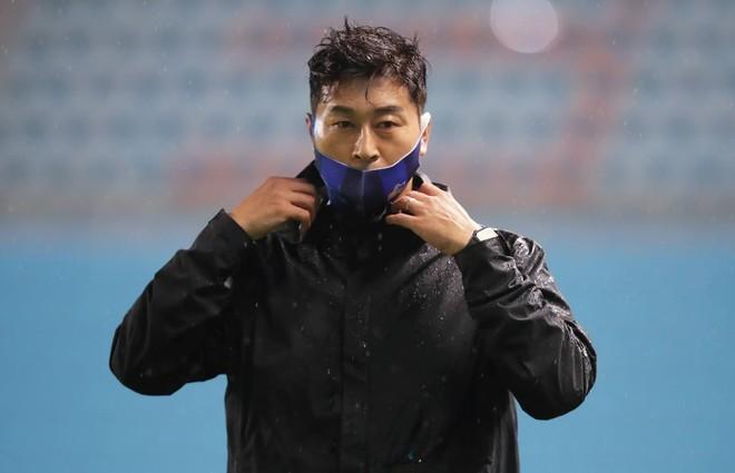 """Hà Nội FC sắp có HLV """"xịn"""" đồng hương thầy Park ảnh 1"""
