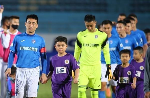 Lý do oái oăm khiến cầu thủ Quảng Ninh vẫn chưa nhận được tiền ảnh 1