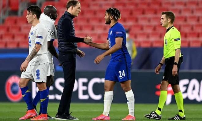 Cùng thua trận, PSG và Chelsea vẫn đoạt vé vào bán kết ảnh 2