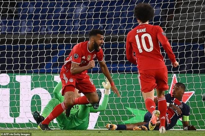 Cùng thua trận, PSG và Chelsea vẫn đoạt vé vào bán kết ảnh 3
