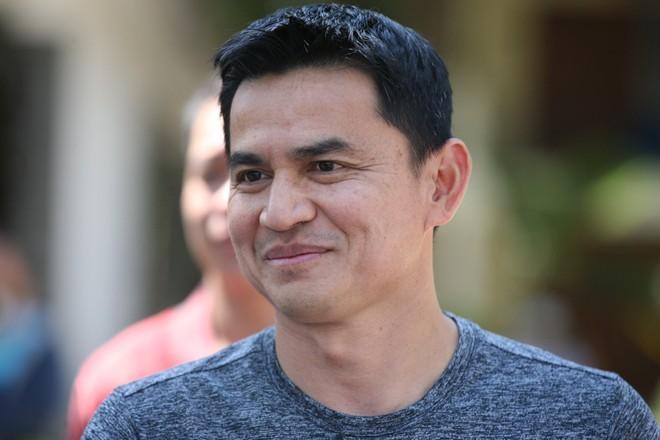 Khởi đầu của Kiatisak tại HAGL tốt hơn cả thời ở tuyển Thái Lan ảnh 2