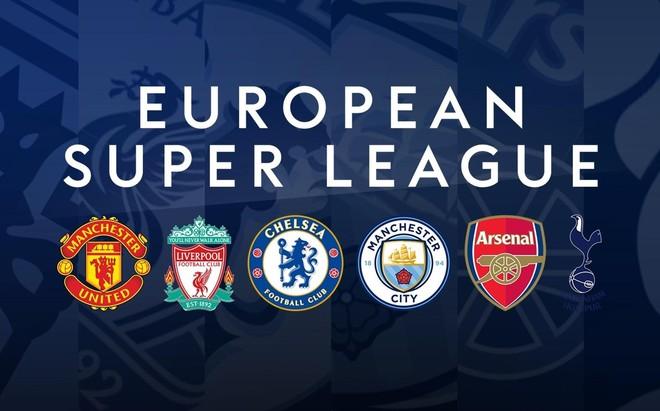 European Super League béo bở thế nào mà các CLB lớn tham gia bất chấp? ảnh 1