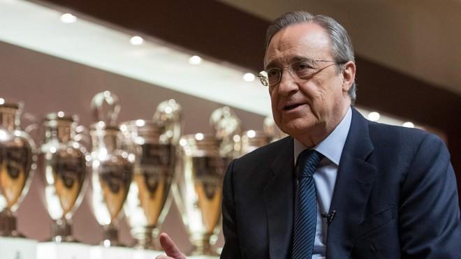 Phát ngôn cứng rắn, chủ tịch Super League tuyên chiến với UEFA ảnh 1