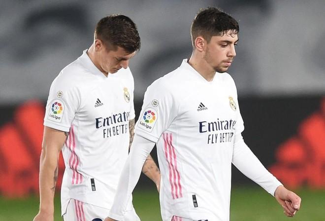 Real Madrid mất 'chiến binh' ở trận quyết đấu Chelsea ảnh 1